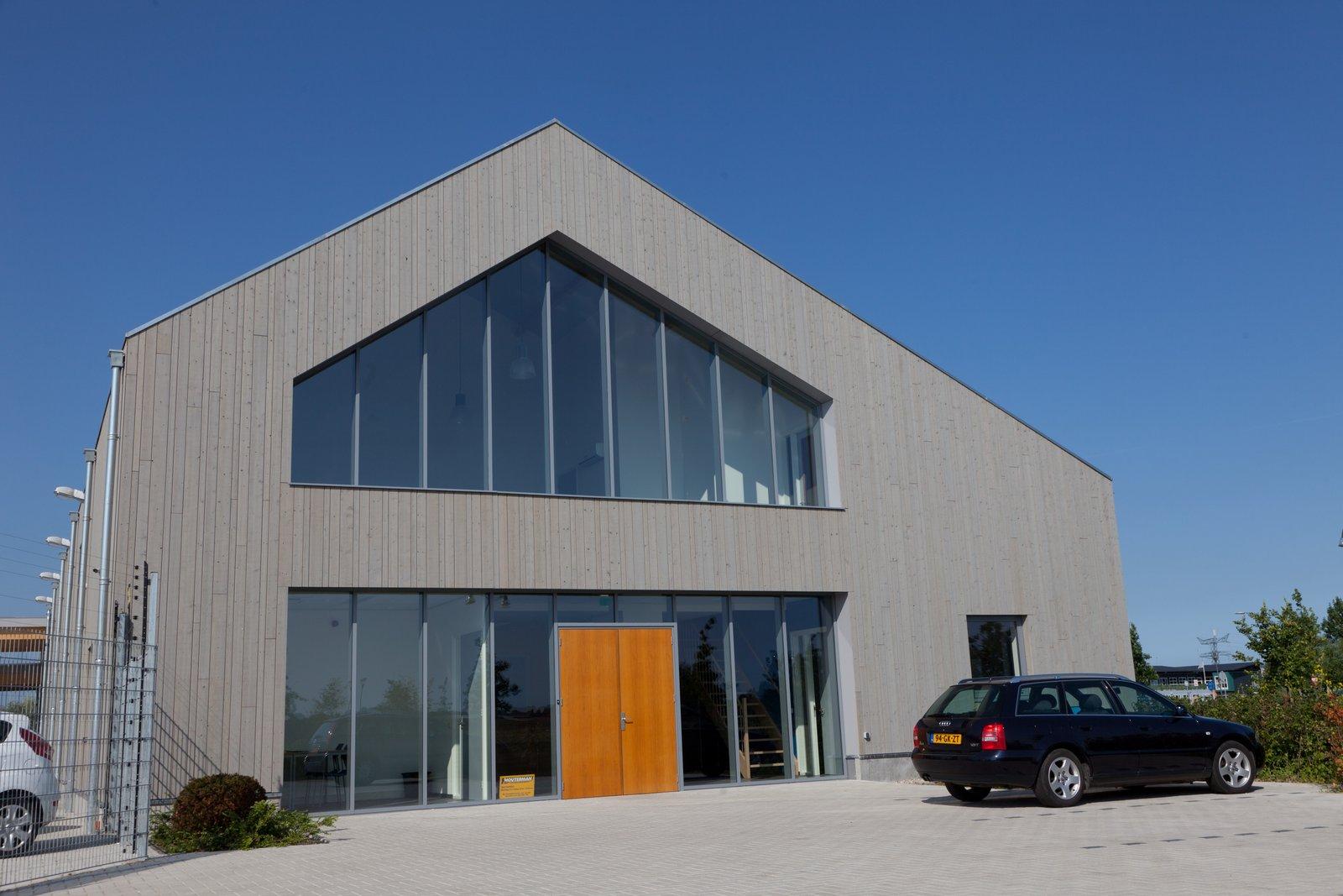Houterman Autosleepdiensten Oosterhout