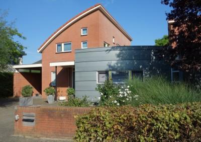Nieuwbouw woonhuis Valburg