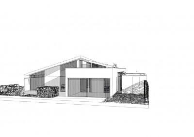 Nieuwbouw woonhuis Elst